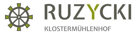 Klostermuehlenhof Logo