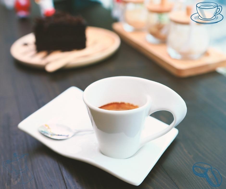 Kaffeespezialität Espresso Kaffeewelt