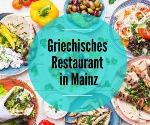 Griechisches Restaurant Mainz