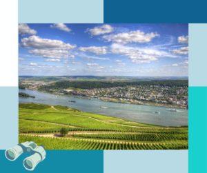 Rhein-Main-Gebiet: Kulinarik