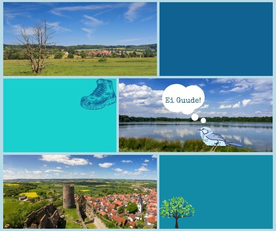 Rhein-Main-Gebiet: Wetterau