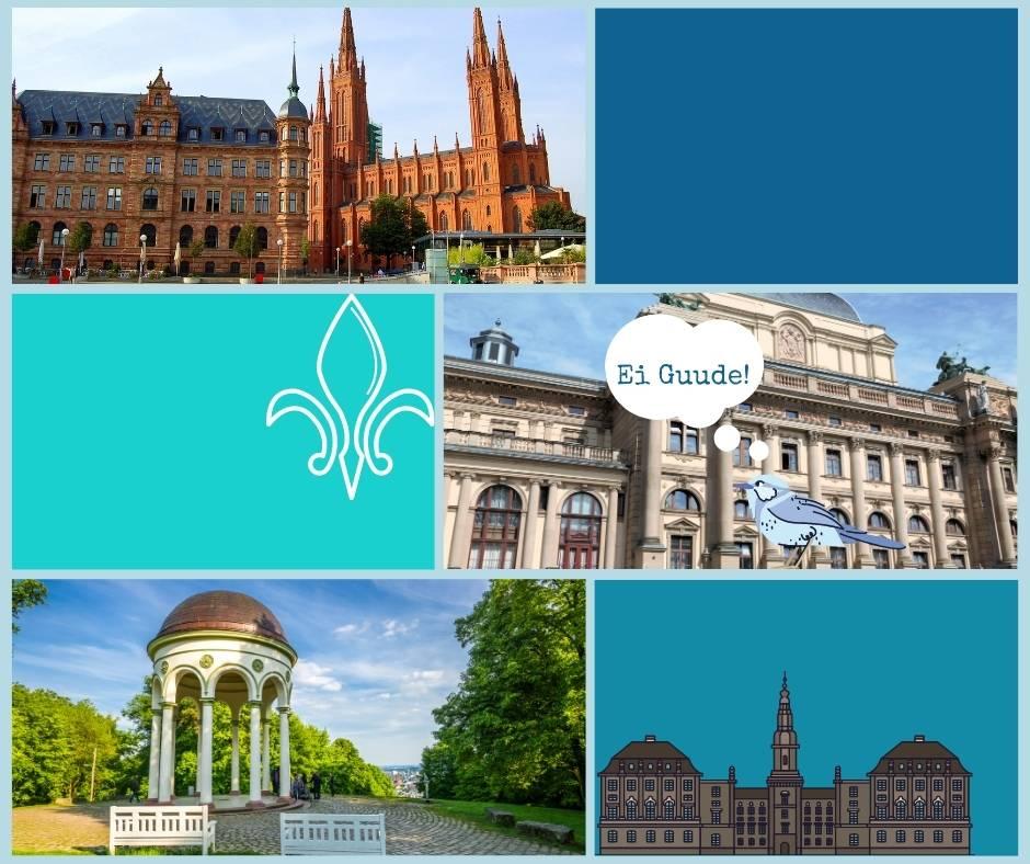 Rhein-Main-Gebiet: Wiesbaden