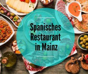 Spanisches Restaurant Mainz