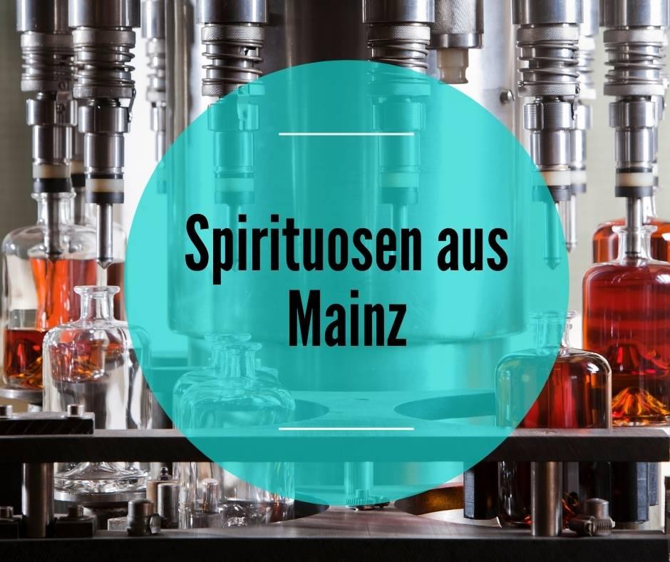 Spirituosen Mainz