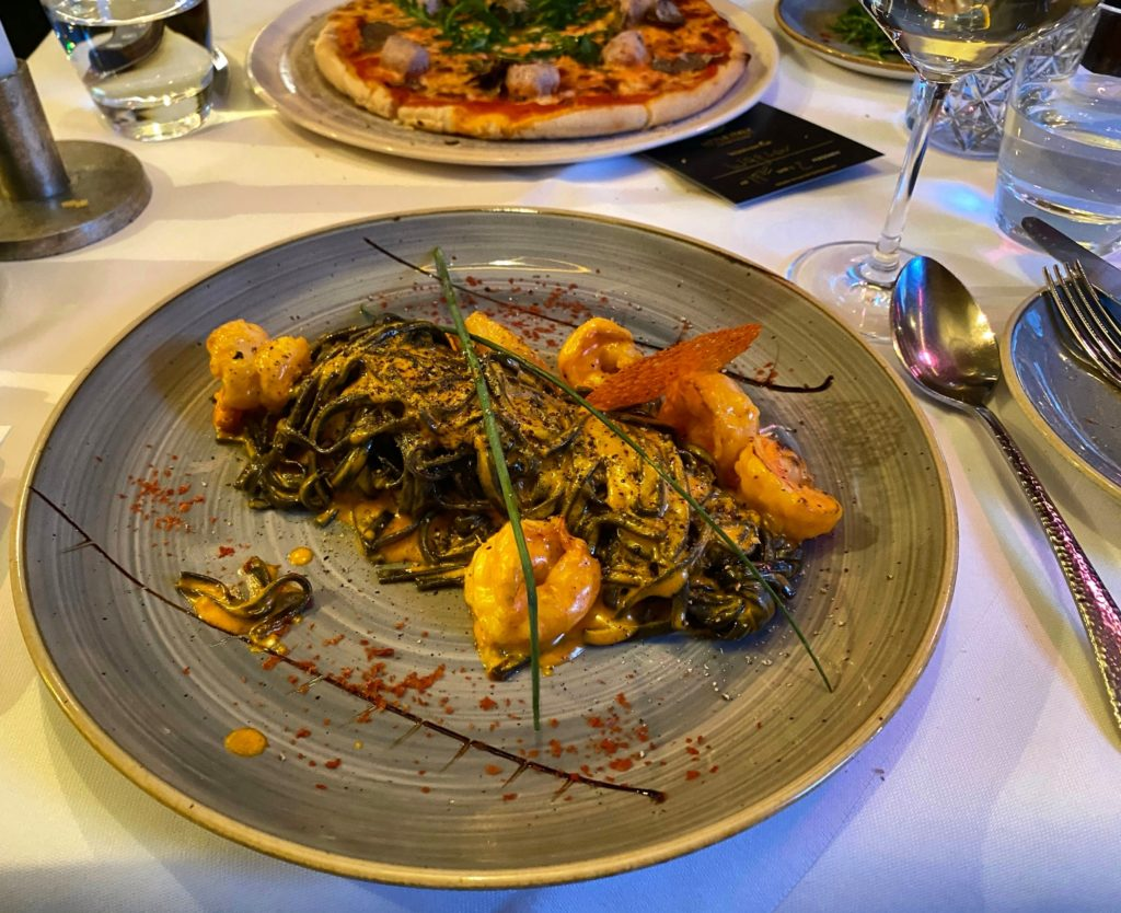 Italienisch Essen in Wiesbaden