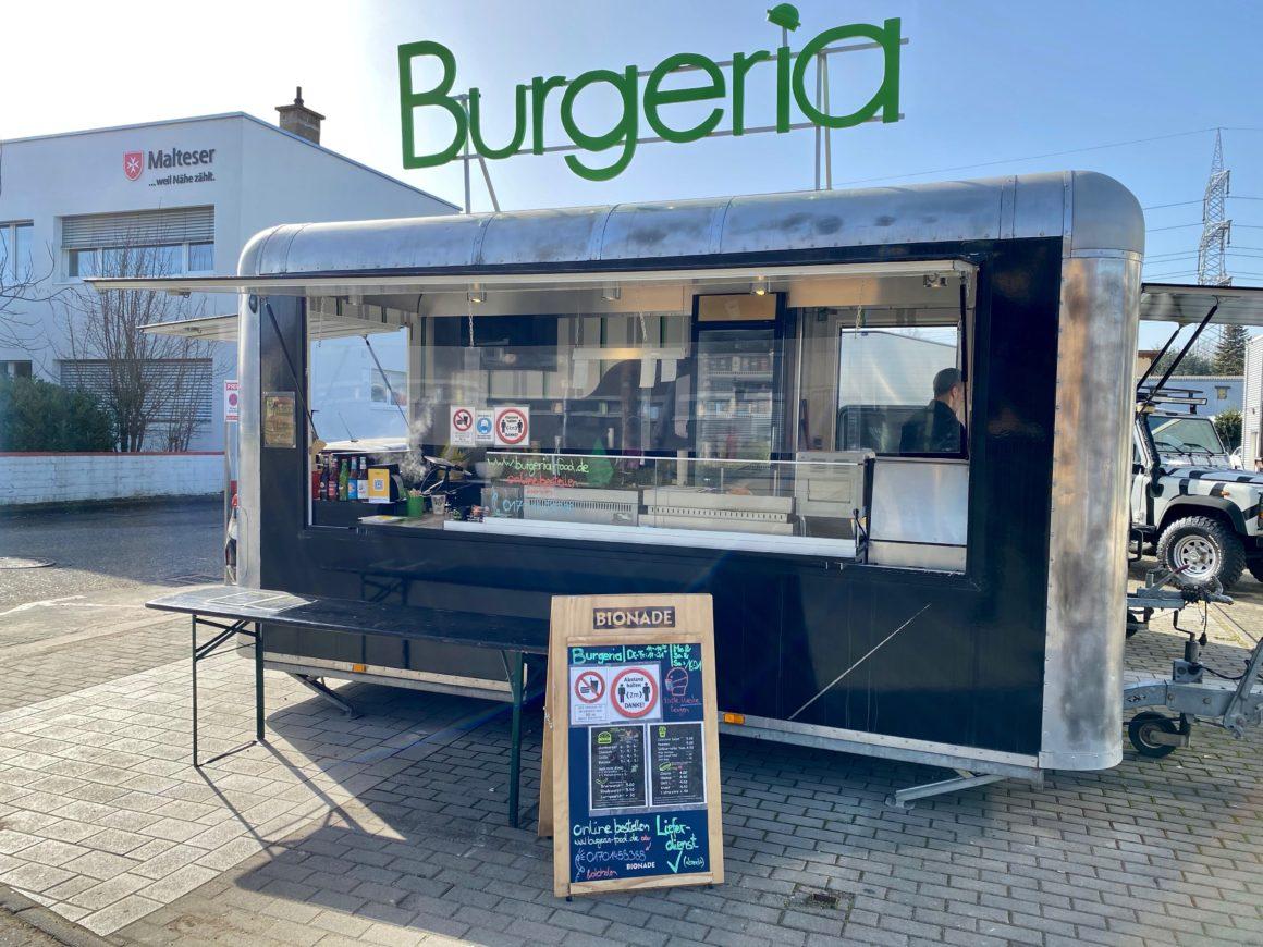 Burgeria Foodtruck