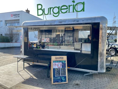 Burgeria Foodtruck