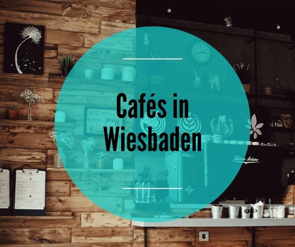 Café in Wiesbaden