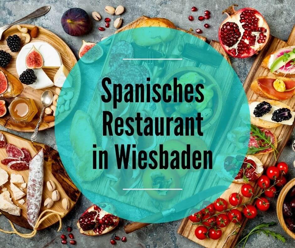 Spanisches Restaurant Wiesbaden