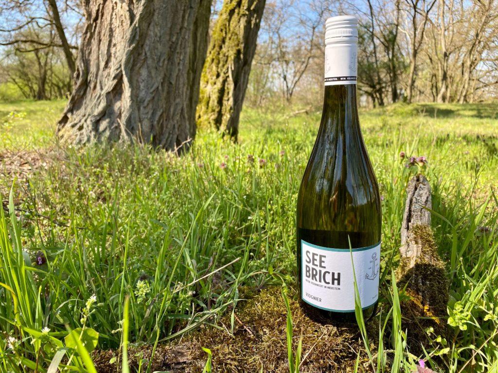 Viognier von Weingut Seebrich