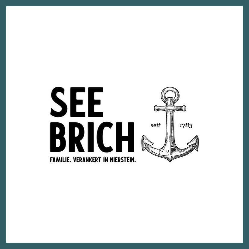 logo weingut seebrich