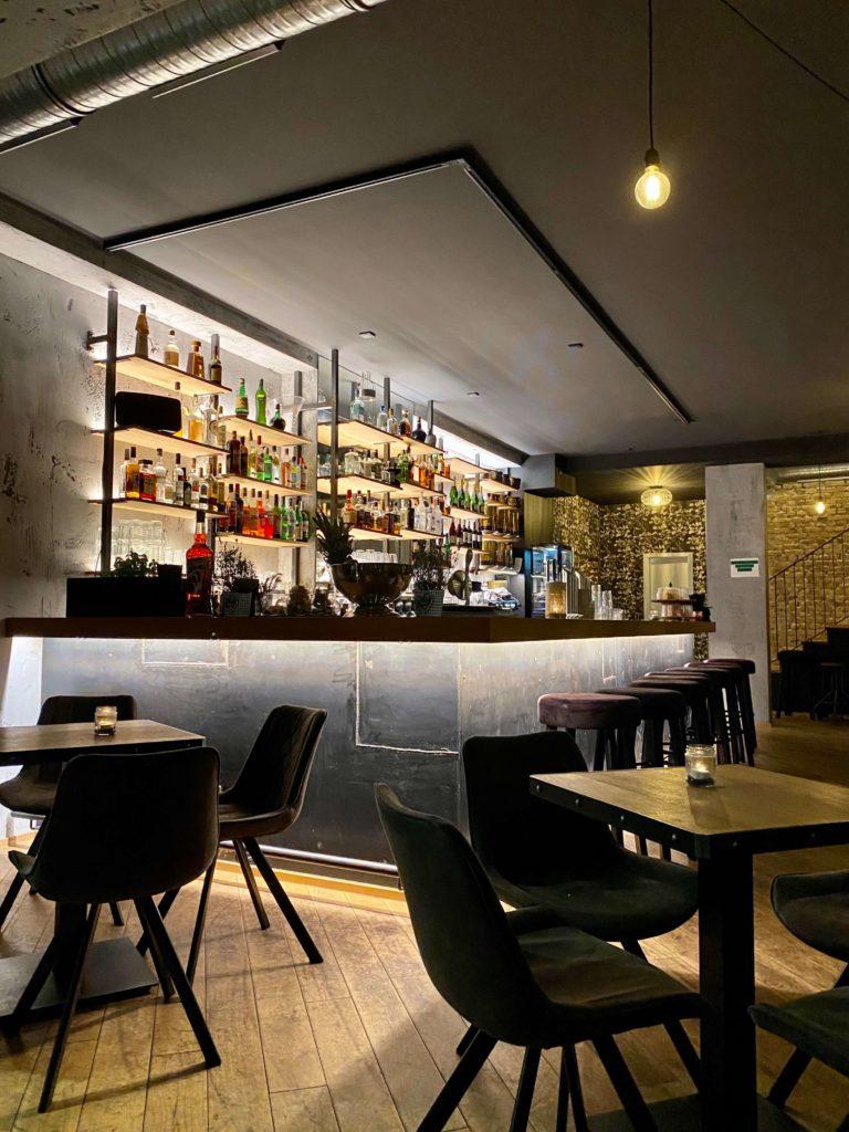 Cocktailbar Wallenstein Mainz